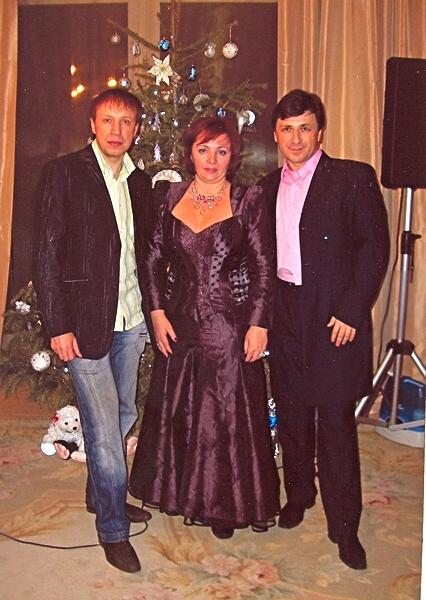 Михайлов, Станислав Владимирович — Википедия